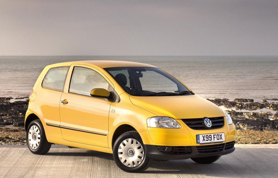 Volkswagen Fox '2007